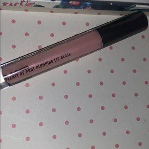 Mac Plenty Plumping Lip Gloss